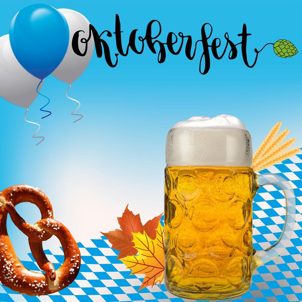 Oktoberfest Drink
