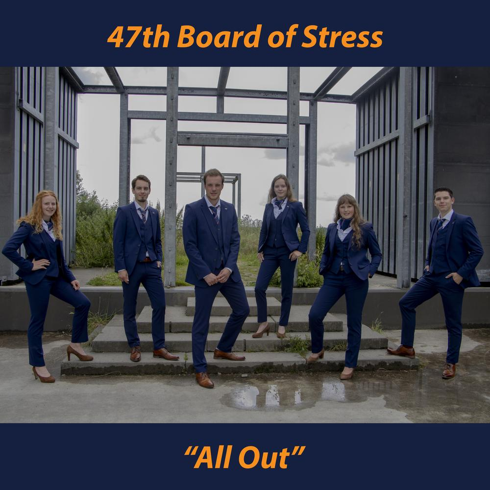 The 47th Board of Stress!!!